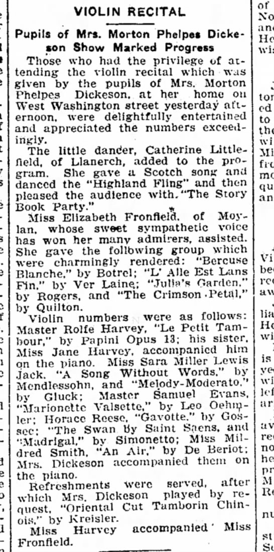 deleware county times [chester pa] 16 Feb 1918 -