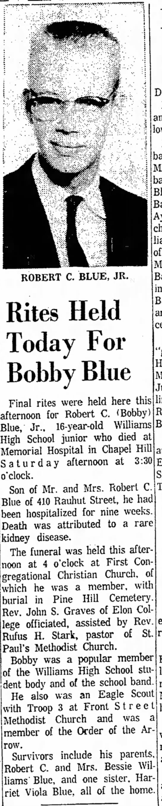 The Daily Times-News (Burlington, NC) March 9, 1959, page 9 -