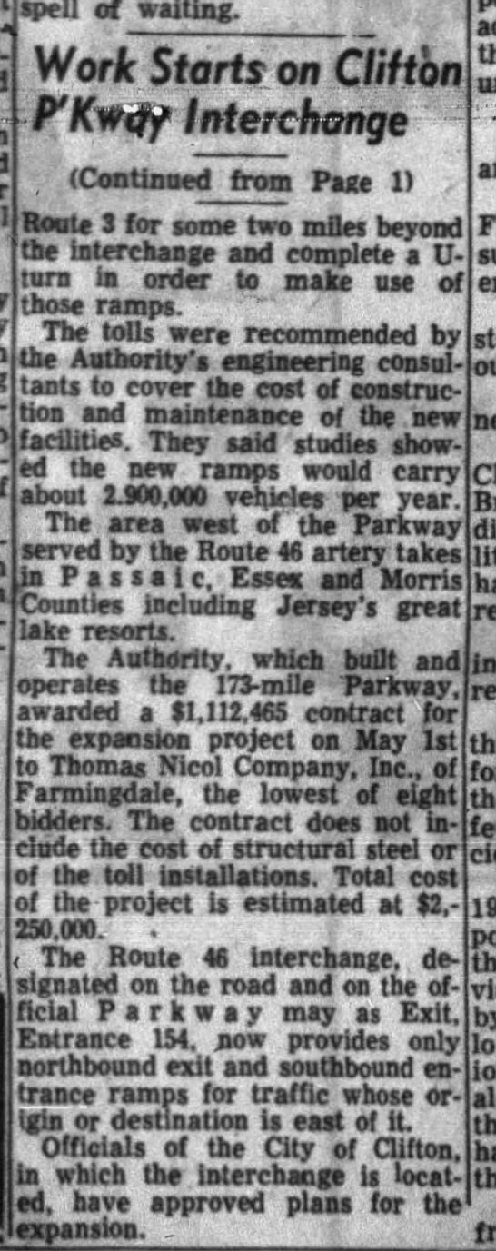 Parkway 154, May 29, 1958 part 2 -