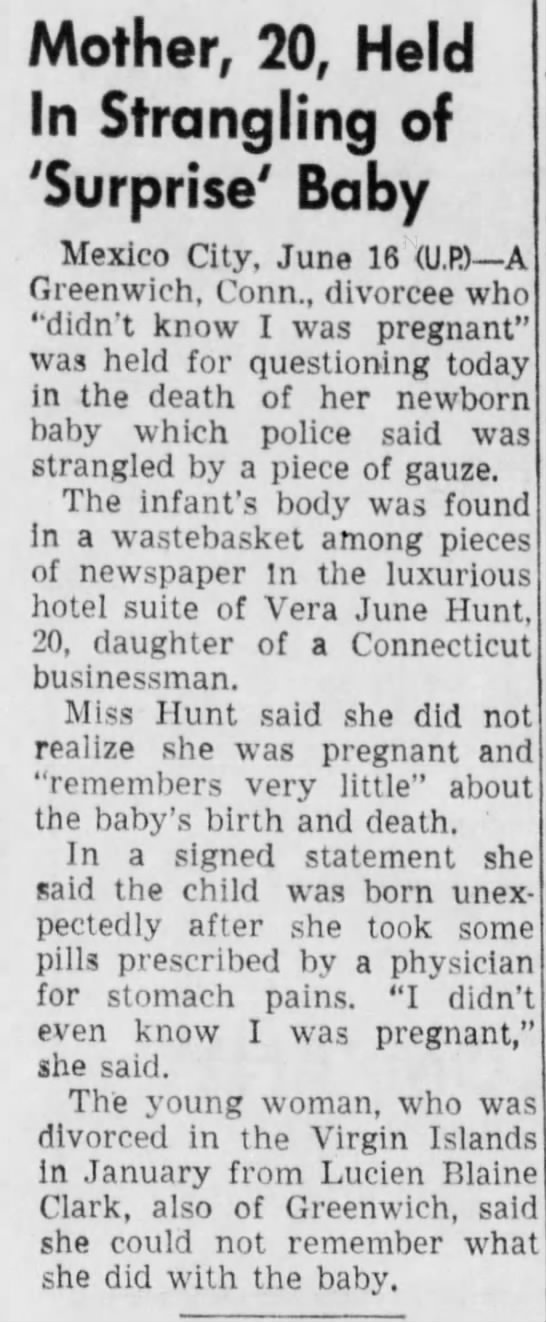 Murderer