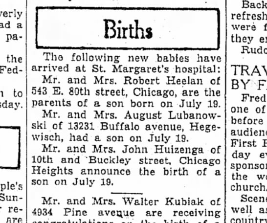 The Times Hammond, Indiana Saturday, July 20, 1935 -