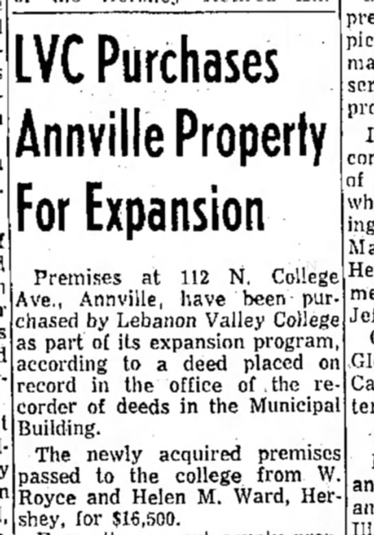 Clipping from Lebanon Daily News - Newspapers com