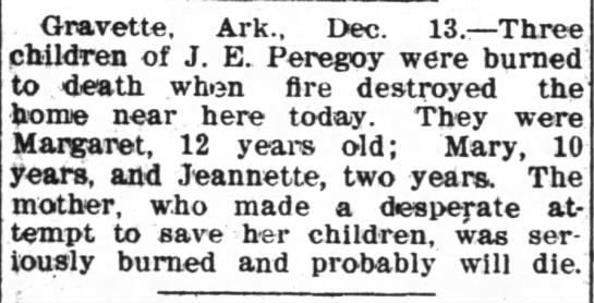 The Wilmington Morning Star Wilmington, North CarolinaDecember 14, 1910  -