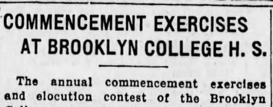June 18, 1913 Ambrose -