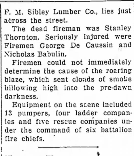 05-24-1952 LODD Thornton page 2 of this article  -