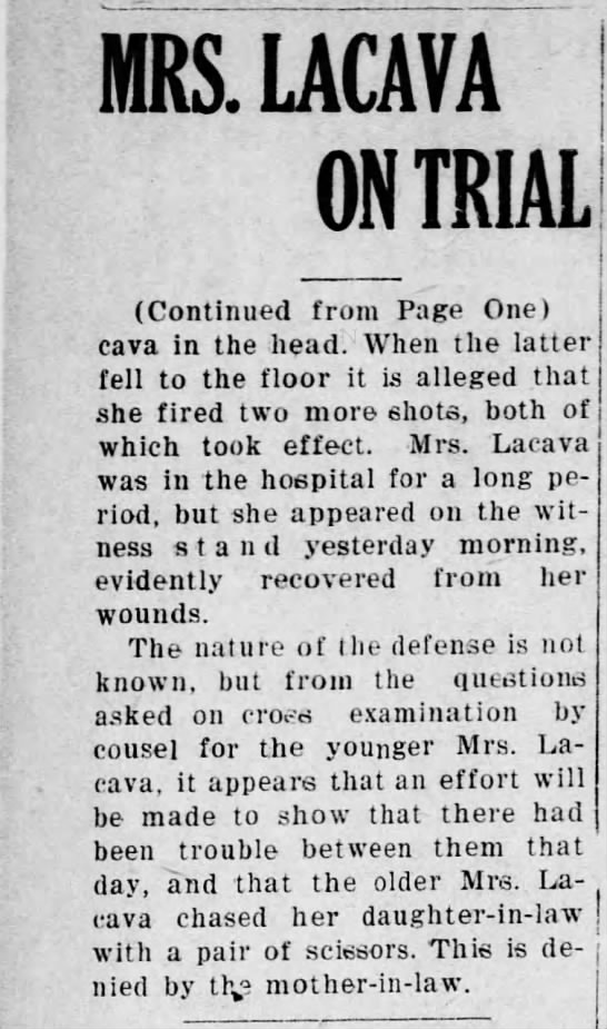 shooting continued 9-3-1930 -