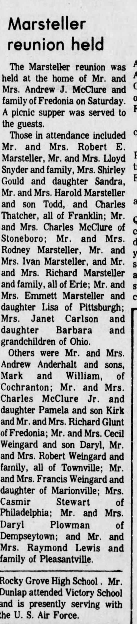 the news-herald franklin pa aug 26 1974 -