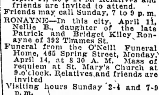 newport daily news 12 April 1952 -