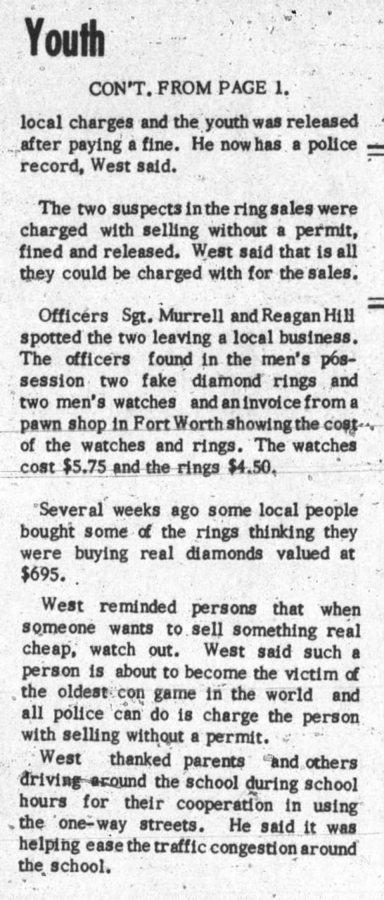 1971 youth caught stealing 2 - Newspapers com