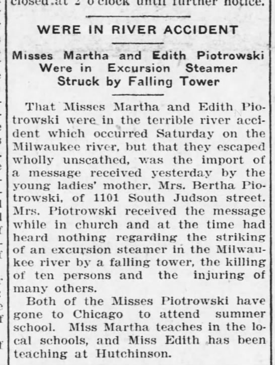 Fort Scott Daily Monitor 2 Jul 1917 Page 1 -