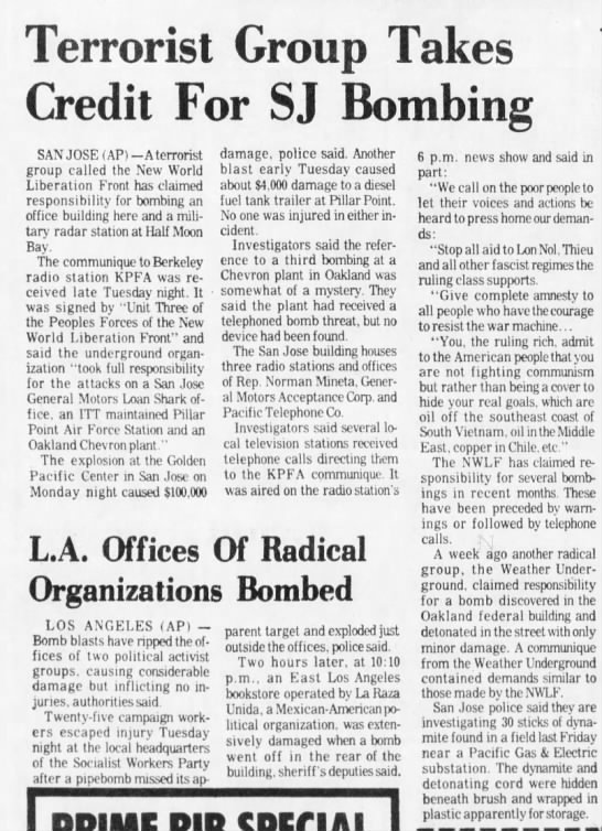 SC Sentinel, February 5, 1975