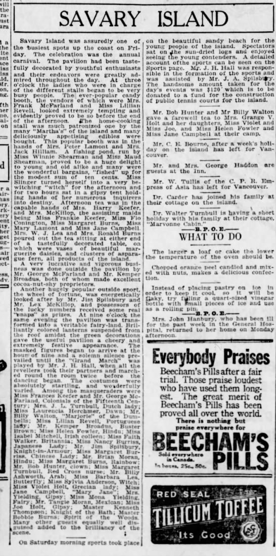 VDW 9 august 1921 page 6 -