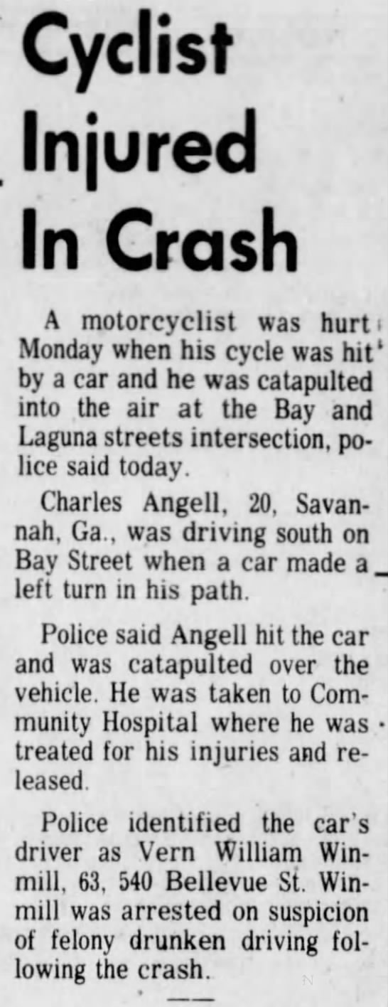 Santa Cruz Sentinel (Santa Cruz, CA) Tuesday, 15 Apr 1980 -