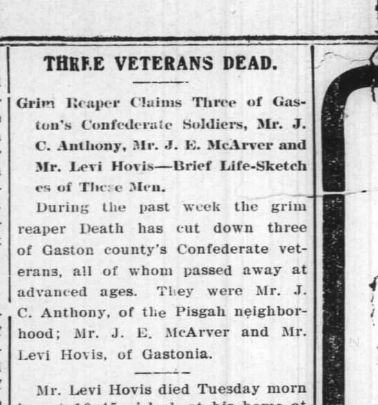 Gastonia Gazette 18 Sept 1908 -