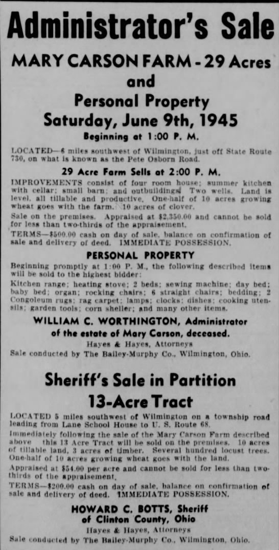 Clipping from Wilmington News-Journal - Newspapers com