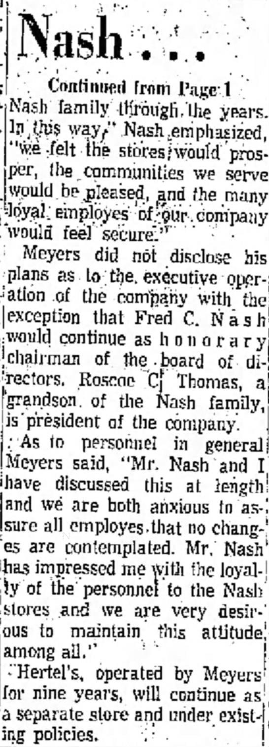 15 March 1966 Pasadena Independent -