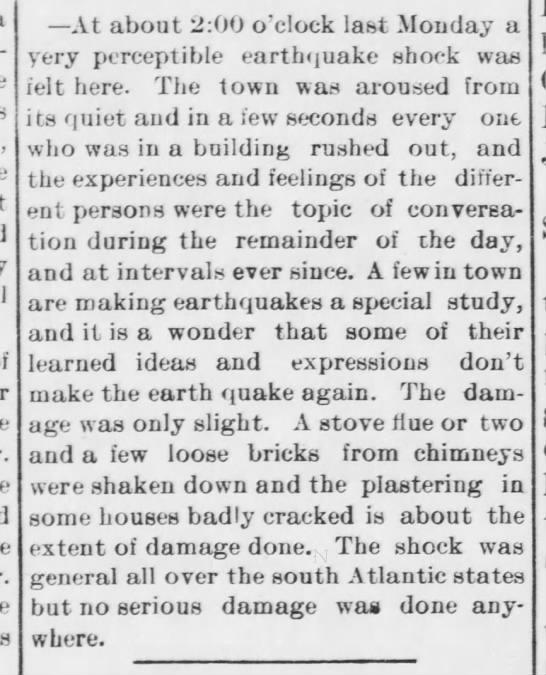 04 June 1897 The Newton Enterprise (Newton, NC), p.3. -