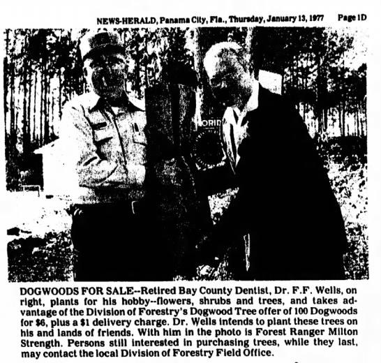 Panama City News-Herald, Jan. 13, 1977 -