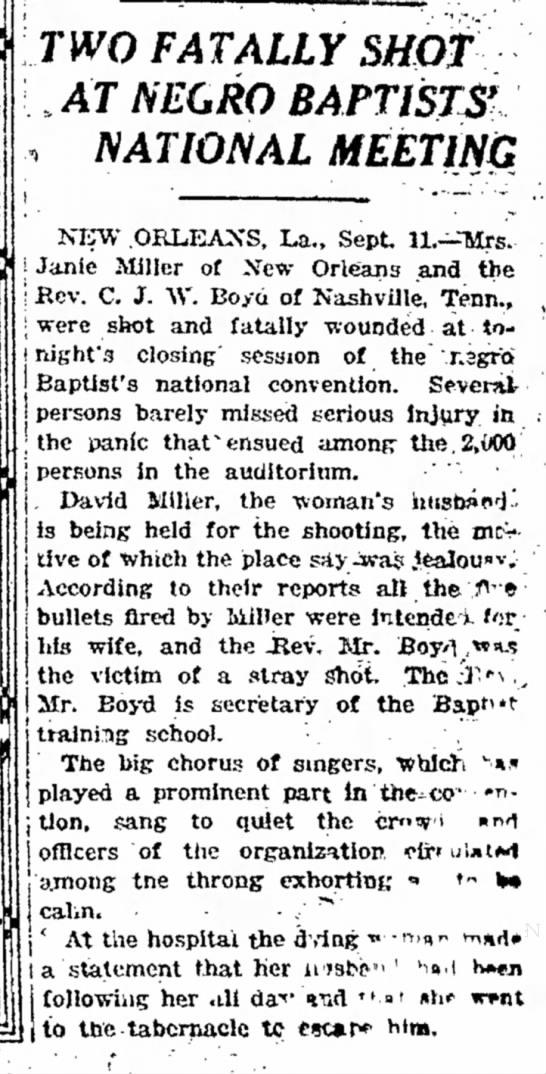 Sept 12 1921 -