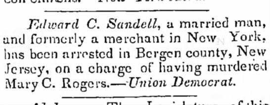 rogers, mary 26 jan 1842 lorain republican -