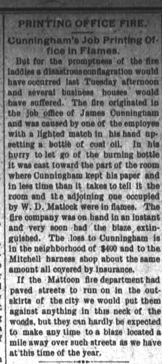 MTN Fire Feb 2 1900 -