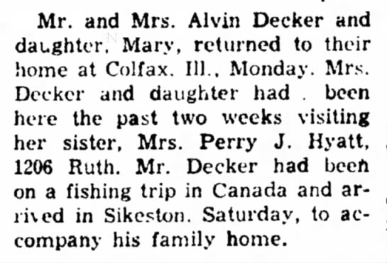 The Sikeston Herald (Sikeston, MO), page 2, 29 Sept 1955, page 2 -