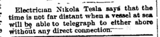 Tesla -