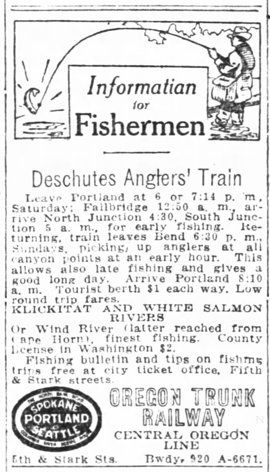 The Oregon Daily Journal  June 24, 1916 -