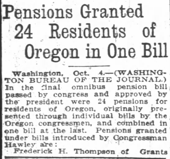 The Oregon Daily Journal (Portland, OR), 4 Oct 1922, page 15 -
