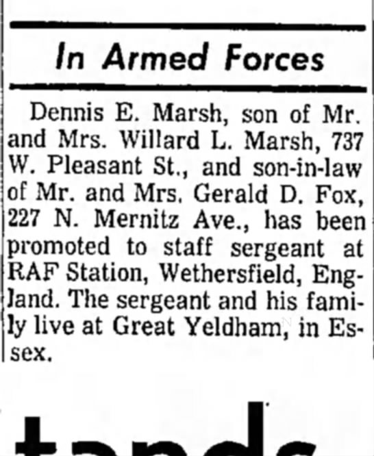 Freeport Journal-Standard, Freeport, Illinois - 23 May 1969, page 4 -