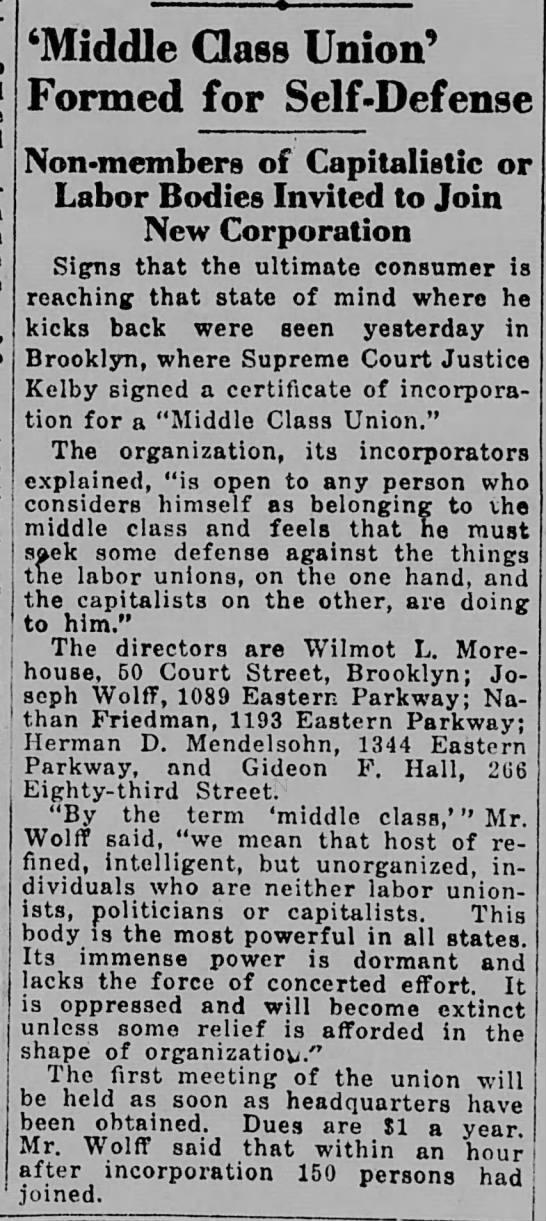NY Tribune (NY, NY), 8 Feb 1920, p8 -
