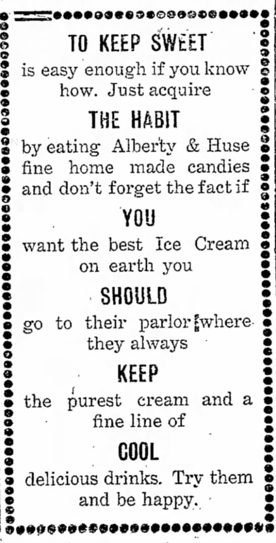 Alberty & Husse