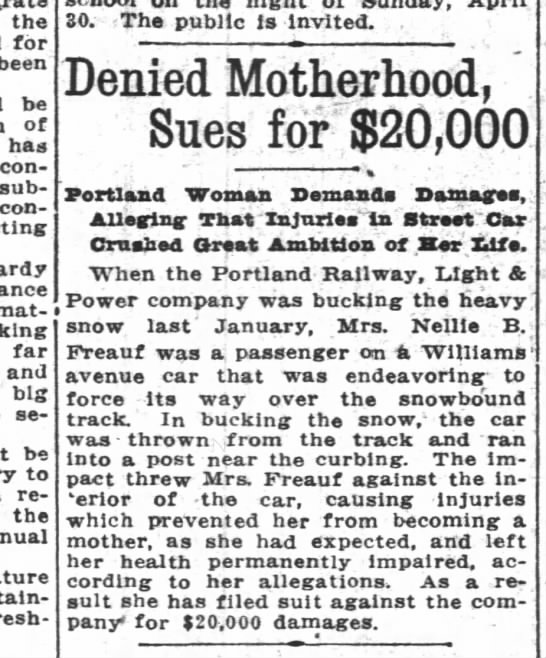 The Oregon Daily Journal, Wed, 19 Apr 1916, page 18 -