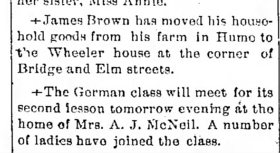 15oct1895_JB moves to town -