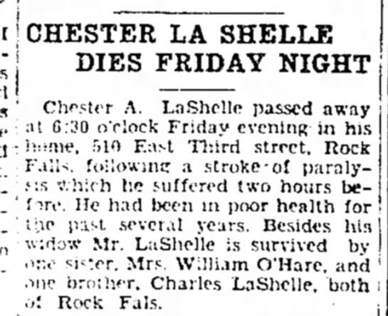 Sterling Daily Gazette Saturday November 02, 1929 -