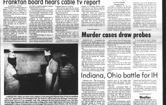 08 10 82 Murder Cases Draw Probes Newspapers Com