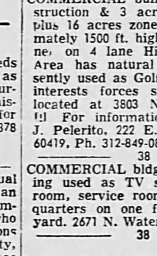 Danville newspaper clipping - Newspapers com