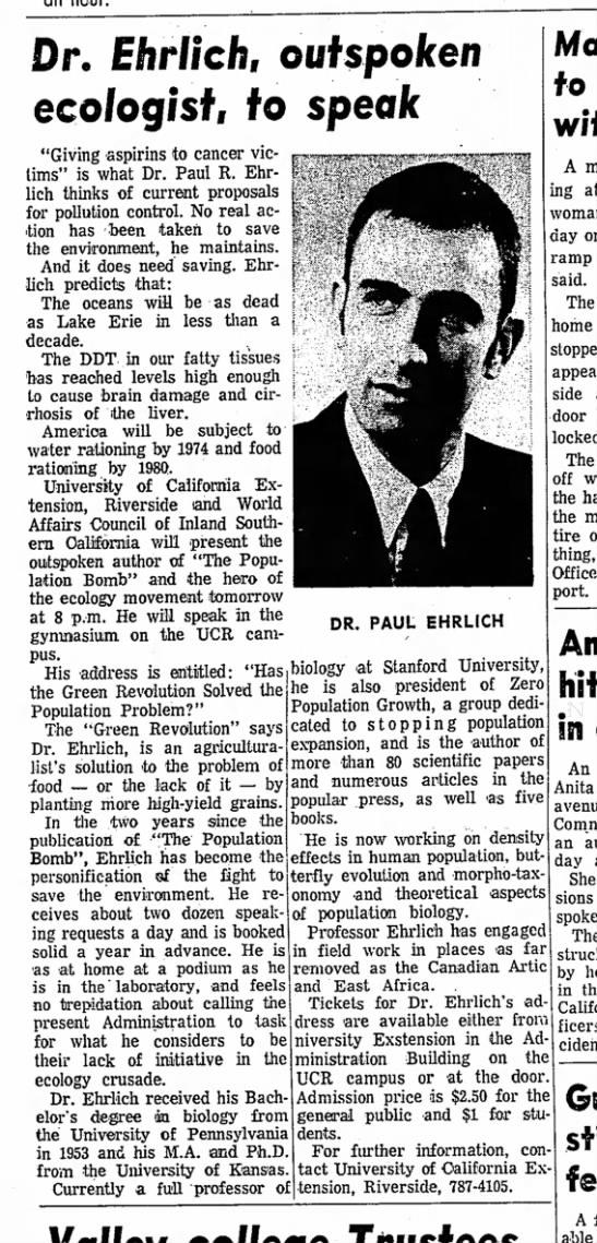 Dr Erlich -