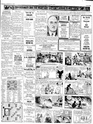 The Courier News from Blytheville, Arkansas on February 3, 1940 · Page 5