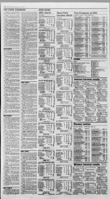 Detroit Free Press from Detroit, Michigan on June 3, 1990