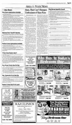 Logansport Pharos-Tribune from Logansport, Indiana on May 29, 1995 · Page 3