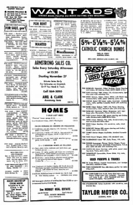 The Algona Upper Des Moines from Algona, Iowa on December 7, 1965 · Page 14