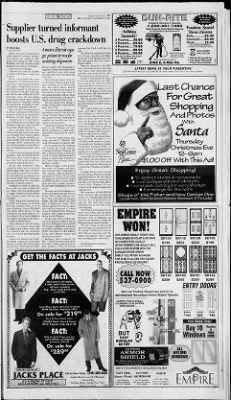 Detroit Free Press from Detroit, Michigan on December 23, 1998 · Page 21