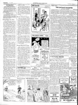 The Courier News from Blytheville, Arkansas on February 6, 1940 · Page 4