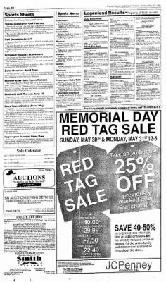 Logansport Pharos-Tribune from Logansport, Indiana on May 30, 1993 · Page 14