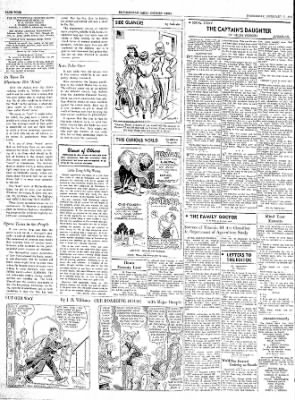 The Courier News from Blytheville, Arkansas on February 7, 1940 · Page 4