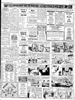 The Courier News from Blytheville, Arkansas on February 7, 1940 · Page 7