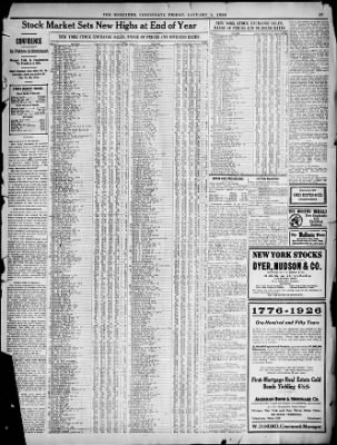 The Cincinnati Enquirer from Cincinnati, Ohio on January 1