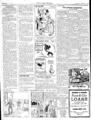 The Courier News from Blytheville, Arkansas on February 8, 1940 · Page 4