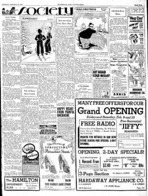 The Courier News from Blytheville, Arkansas on February 8, 1940 · Page 5